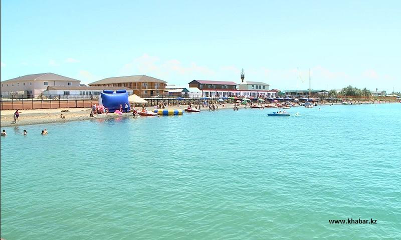 Международные эксперты предложили увеличить турсезон на Алаколе, эксперт, Туризм, Сезон, Алаколь