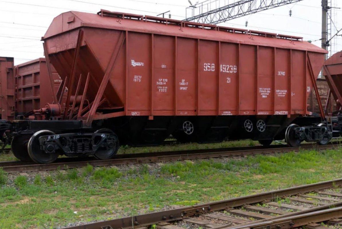Казахстан отправил на экспорт более 5 млн тонн зерна, Казахстан, экспорт, зерно
