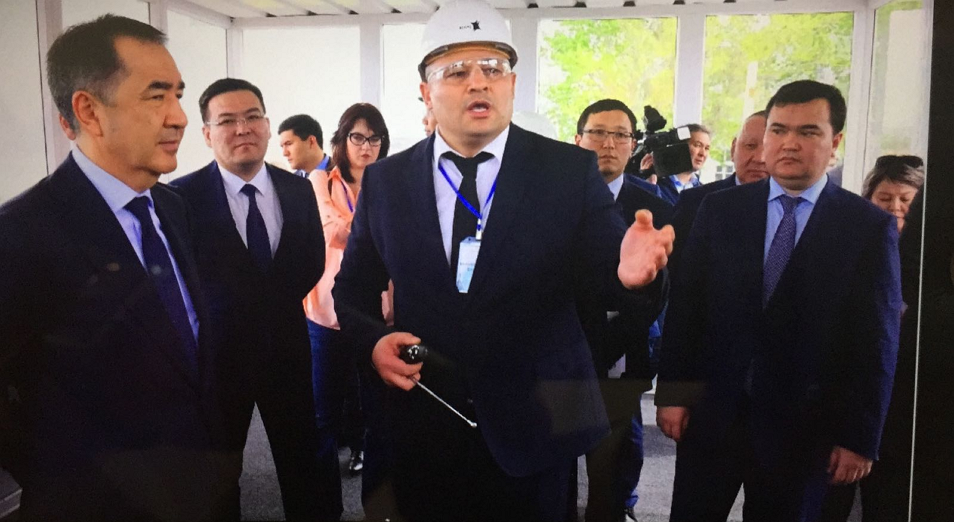 Бакытжан Сагинтаев пообещал бизнесу больше свободы