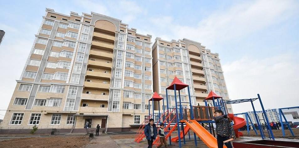 Жилищные программы в Казахстане слишком краткосрочны,  ЕЭК ООН, Нурлы жер,АЭФ, жилье, строительство, кредитование