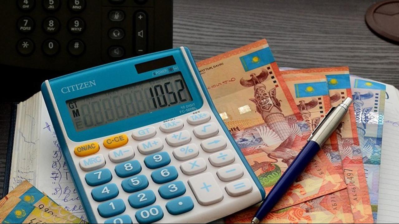 В Казахстане завершилась акция по списанию долгов
