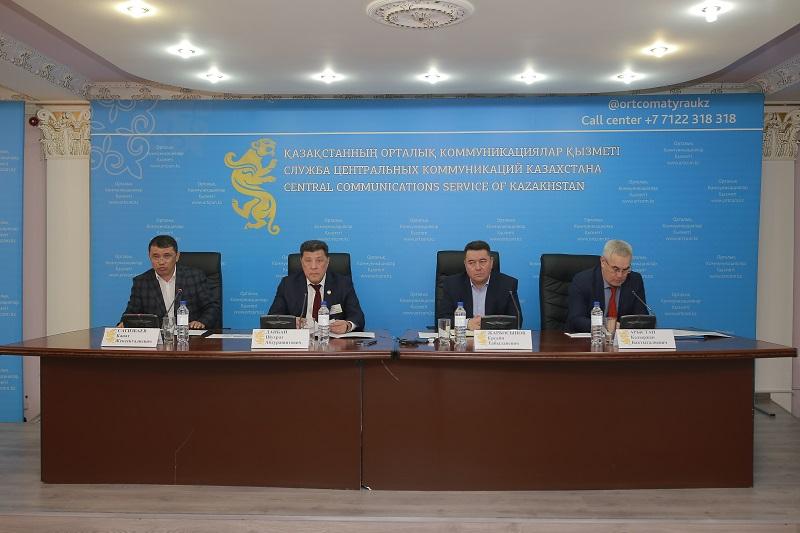 АНПЗ реализует проект TAZALYQ по очистке сточных вод