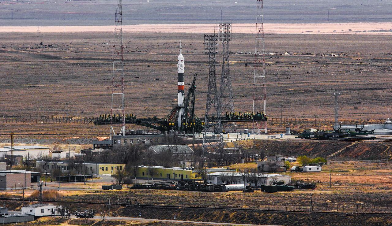 РФ и Казахстан будут развивать проект «Байтерек» на Байконуре
