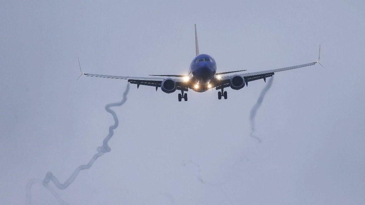 Китайские авиалинии объединяются для получения компенсации с Boeing Co, Китай, Авиалинии, Компенсация, Boeing Co