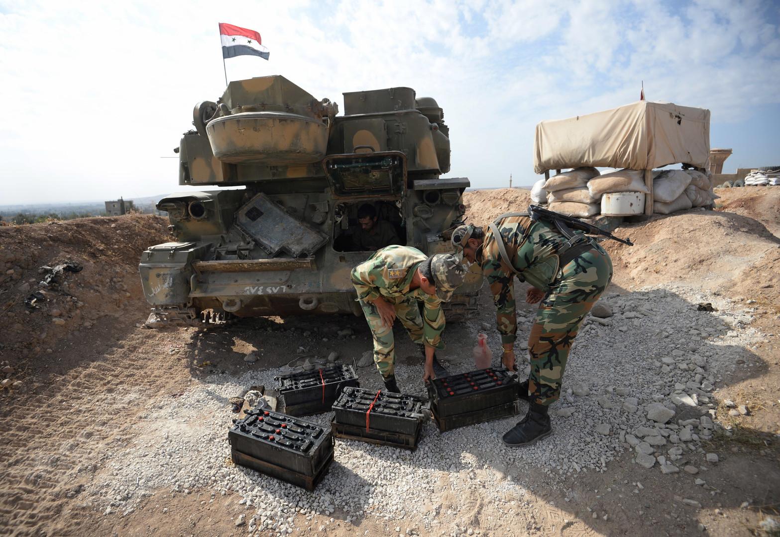 Дональд Трамп отдал приказ о полном выводе американских войск из Сирии