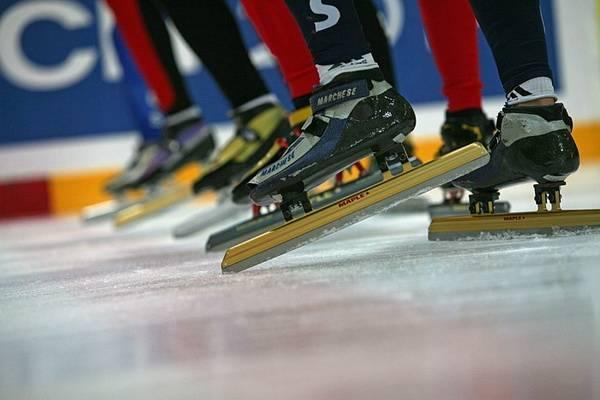 КМ по конькам: К казахстанцам в Нагано пришел коллективный успех