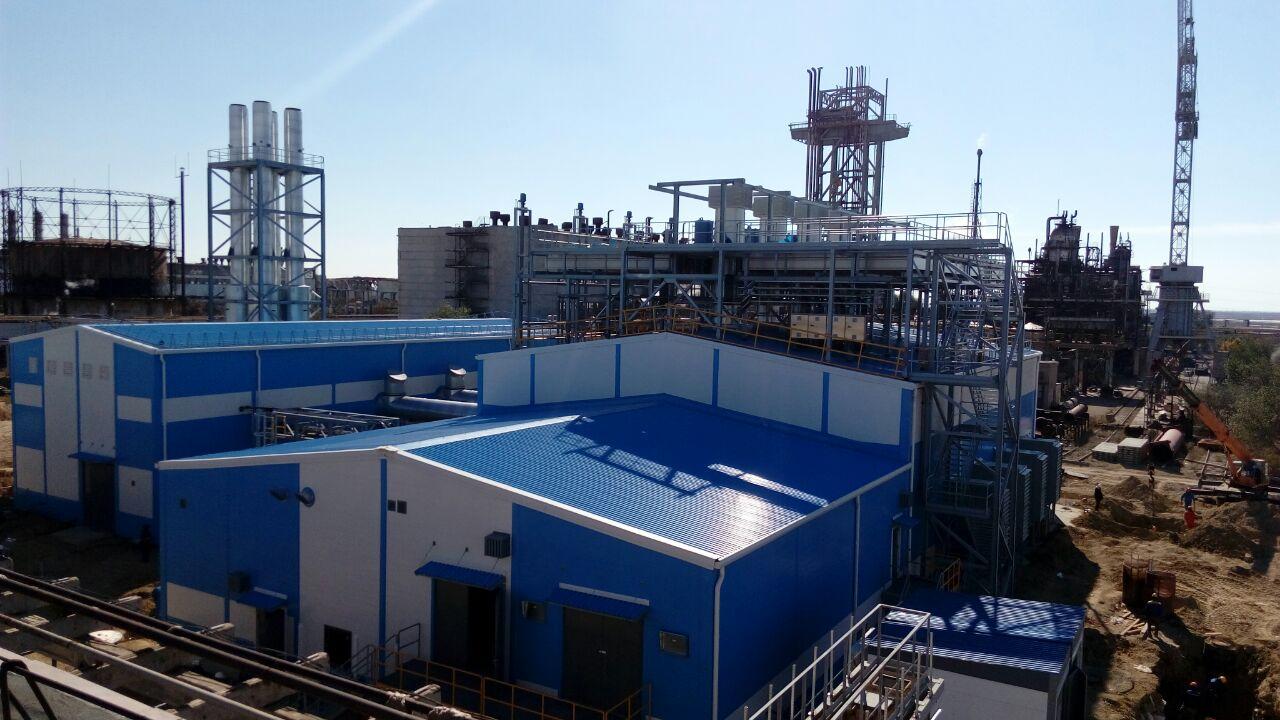 Химические гиганты РК наращивают производственные и экспортные показатели