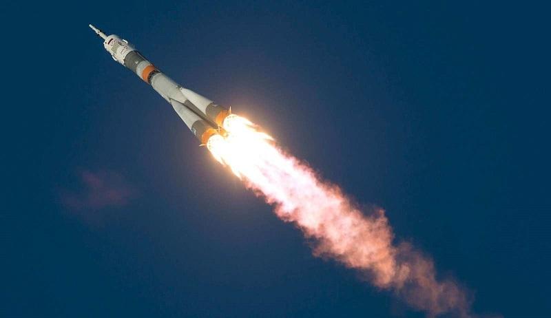 Экипаж очередной экспедиции на МКС прибыл на Байконур для финальной подготовки к полету
