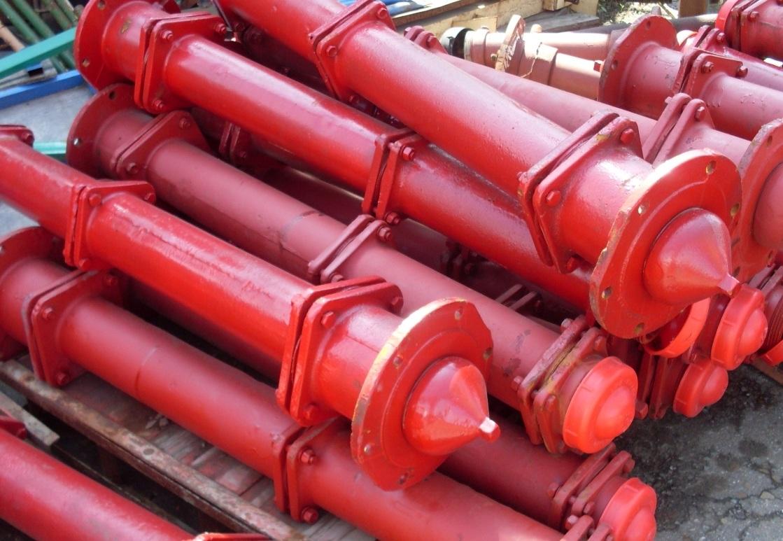 Окраины Петропавловска оказались под угрозой из-за отсутствия пожарных гидрантов