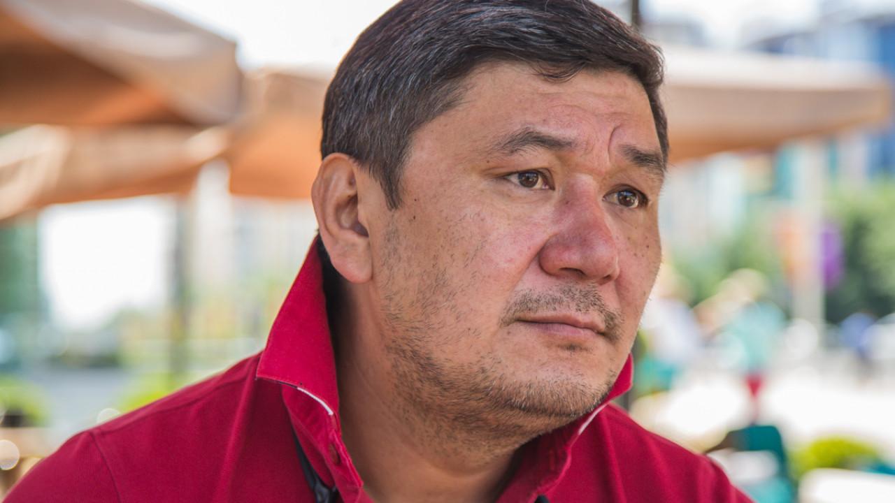 Полиция прекратила уголовное дело в отношении бывшего члена Нацсовета Армана Шураева