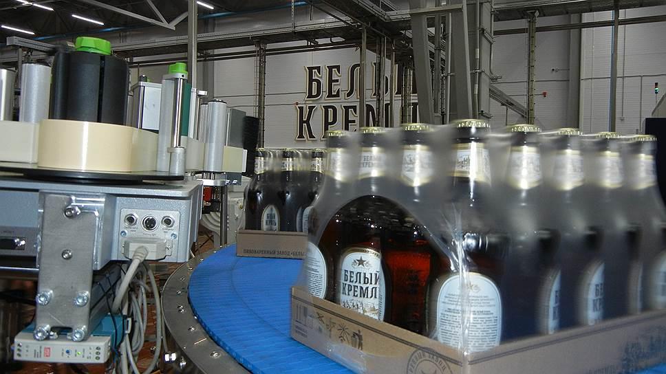 «Татспиртпром» начинает поставки пива в Казахстан