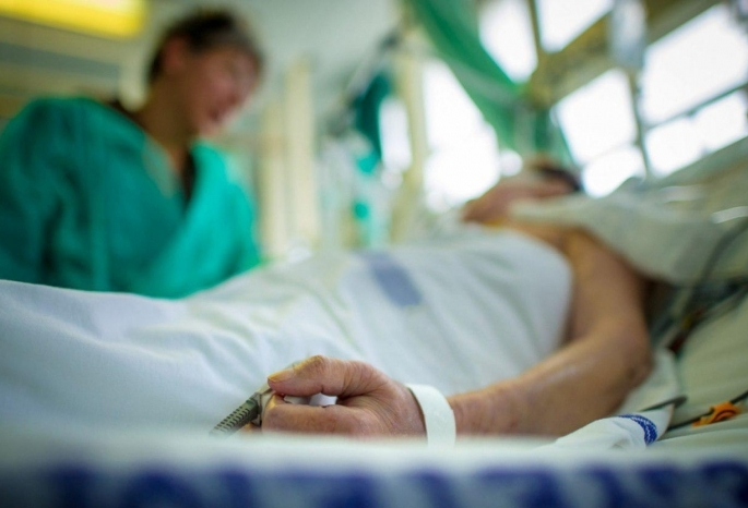 Один инфицированный коронавирусом в Нур-Султане в стабильно тяжелом состоянии