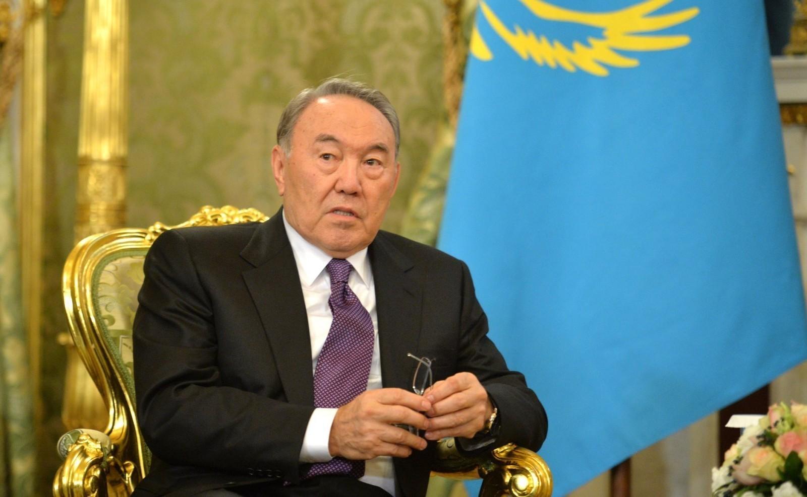 Нурсултан Назарбаев назначил заведующего секретариатом Совбеза Казахстана