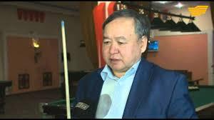 В ЦИК Казахстана представлены документы о выдвижении писателя Садыбека Тугела кандидатом в Президенты страны