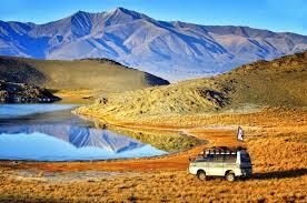 Казахстан ратифицировал договор с Монголией о передаче осужденных лиц