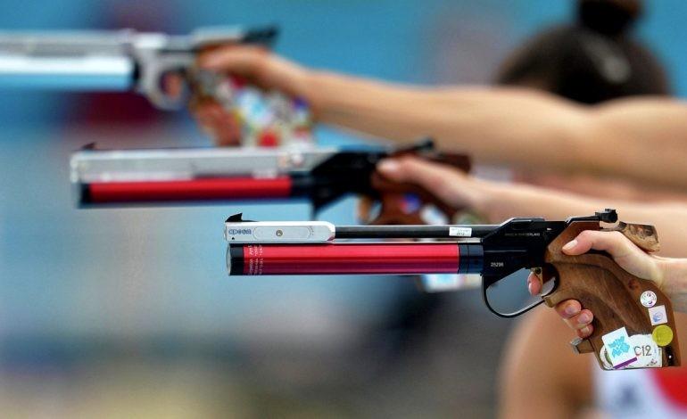 Казахстан завоевал вторую золотую медаль на ЧА по пулевой стрельбе