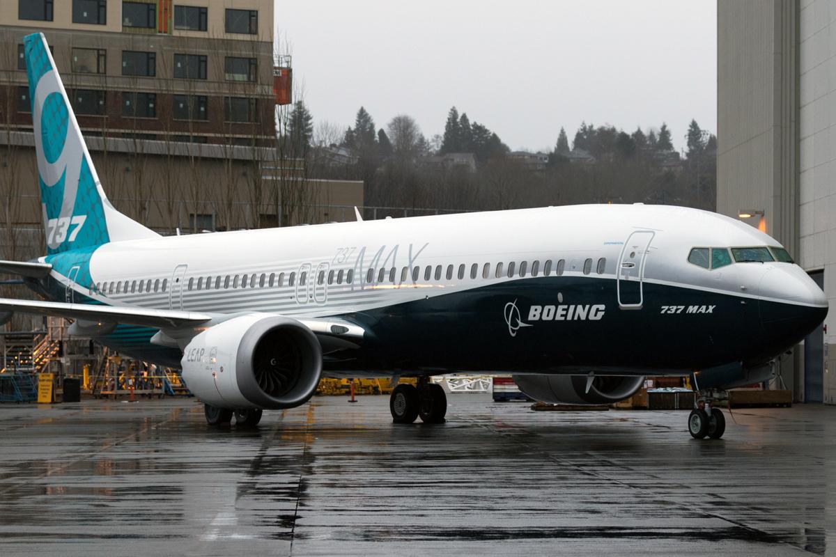 В Казахстане будут совершать полеты современные самолеты MAX-9, Казахстан, Самолет , MAX 9