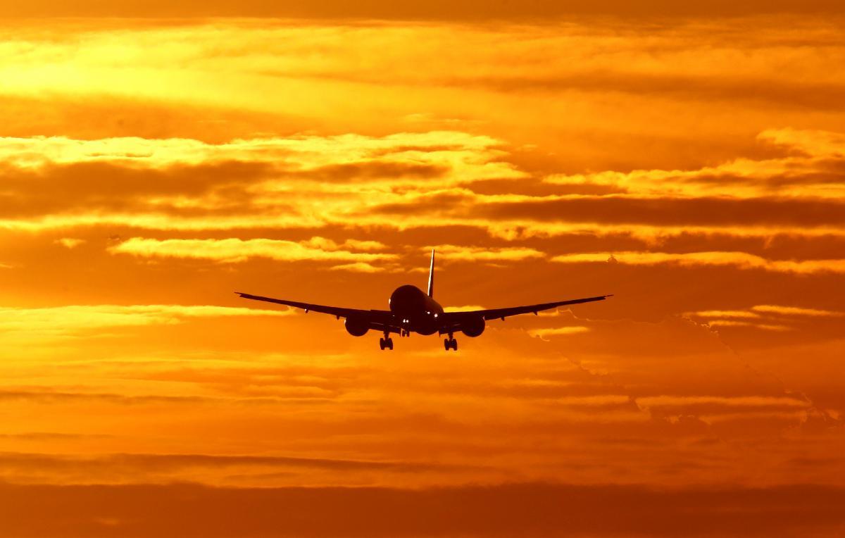 Прямые авиарейсы будут выполняться из Казахстана в Испанию
