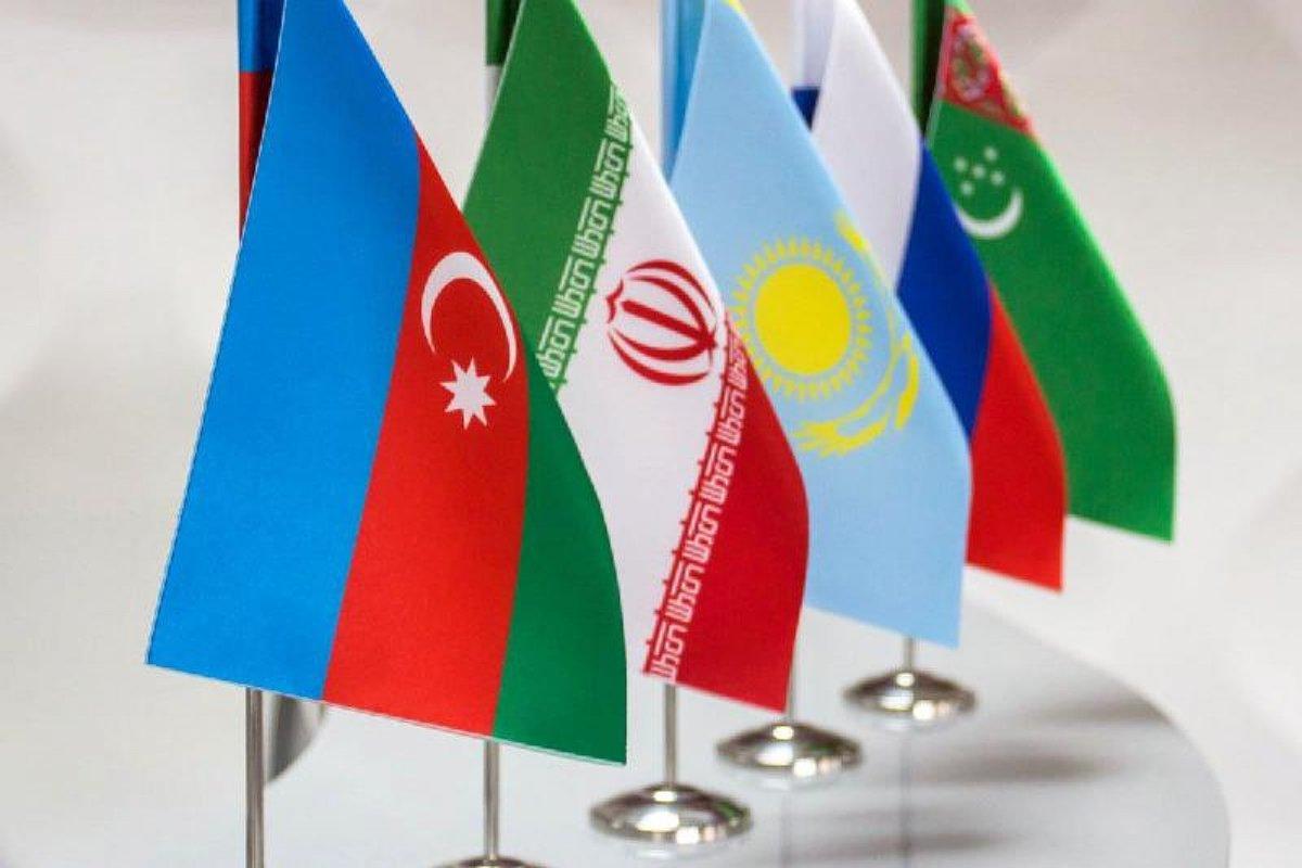 Следующее заседание рабочей группы по реализации каспийской конвенции пройдет в июле этого года в Иране