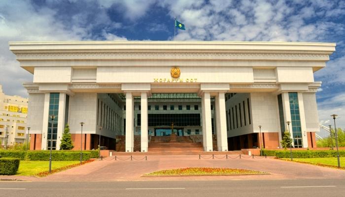 Назначен председатель судебной коллегии по уголовным делам Верховного суда РК