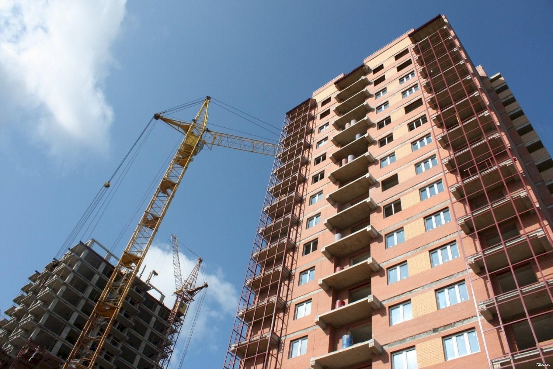 Объём стройработ в Казахстане в 2018 году увеличился на 4,1%