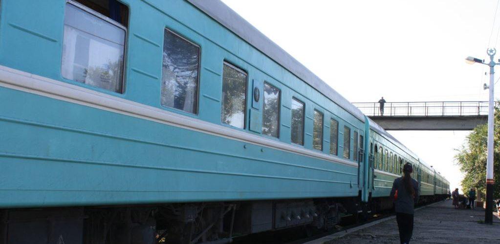"""Deutsche Bahn не заберет АО """"Пассажирские перевозки"""" в управление"""