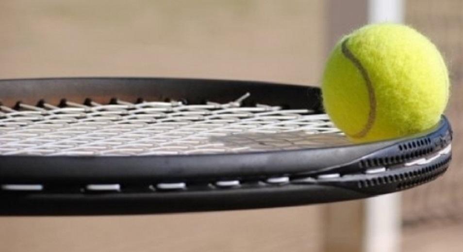Куламбаева зашла на второй титул в сезоне