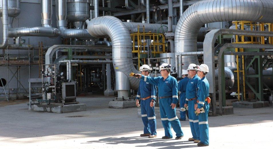 ТШО и Chevron могут выбрать арбитраж МФЦА для разрешения споров в Казахстане