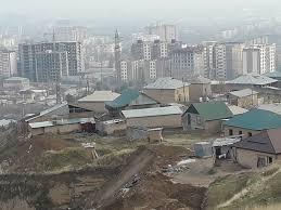 Более двух тысяч казахов проживают в Таджикистане