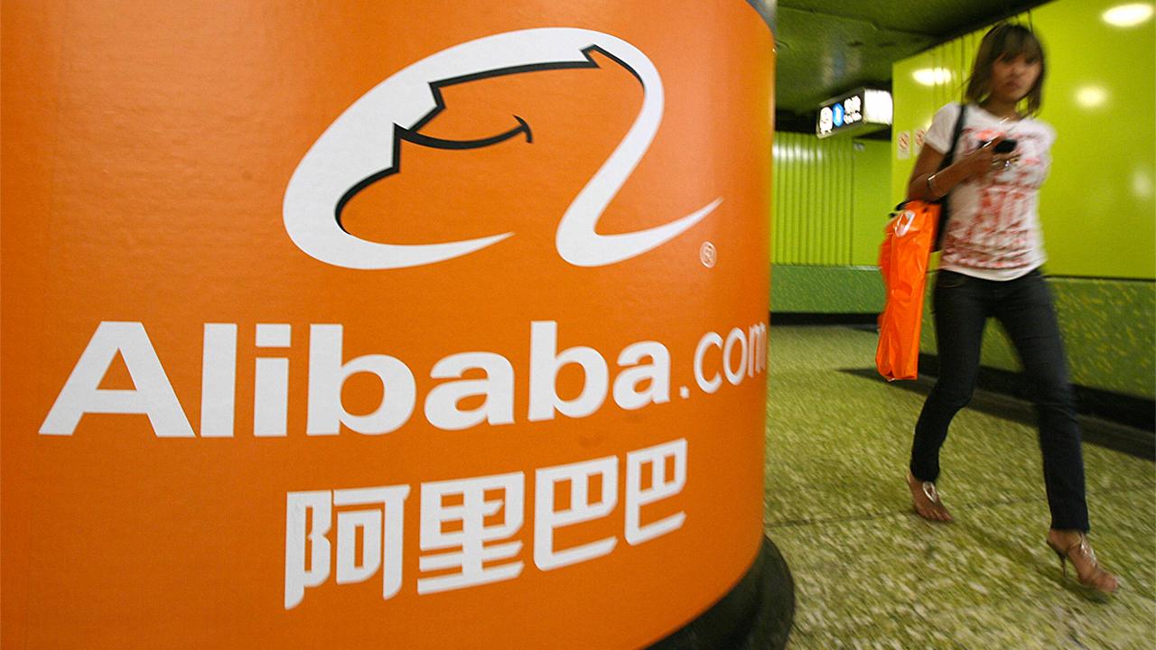Richemont совместно с Alibaba запустят два мобильных приложения