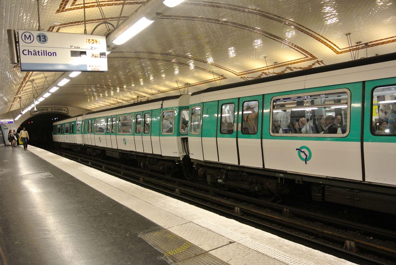 Трамваи и метро в Париже будут ходить круглосуточно один выходной в месяц