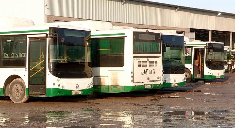 ТОО «GREEN bus company» объявлено банкротом