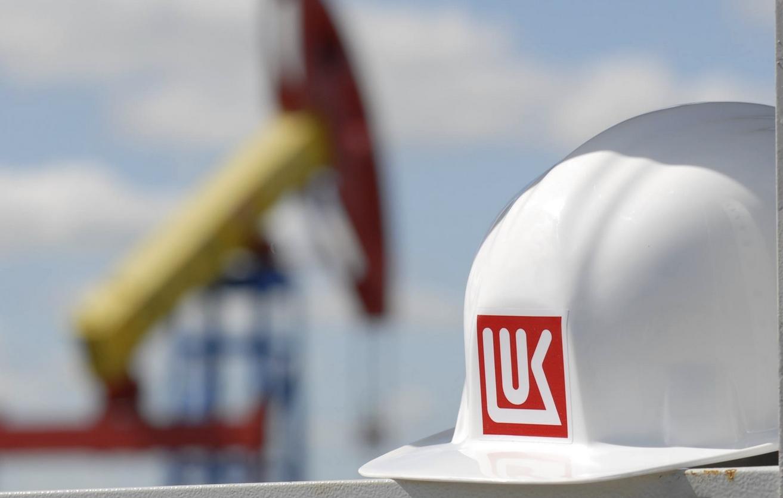 """""""Лукойл"""" инвестирует $350 млн в геологоразведку блока Женис в казахстанской части шельфа Каспия"""