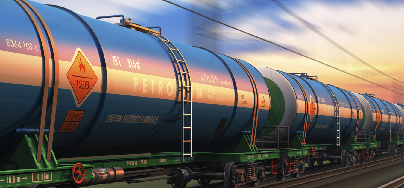 Россия и Казахстан договорились о поставках нефтепродуктов