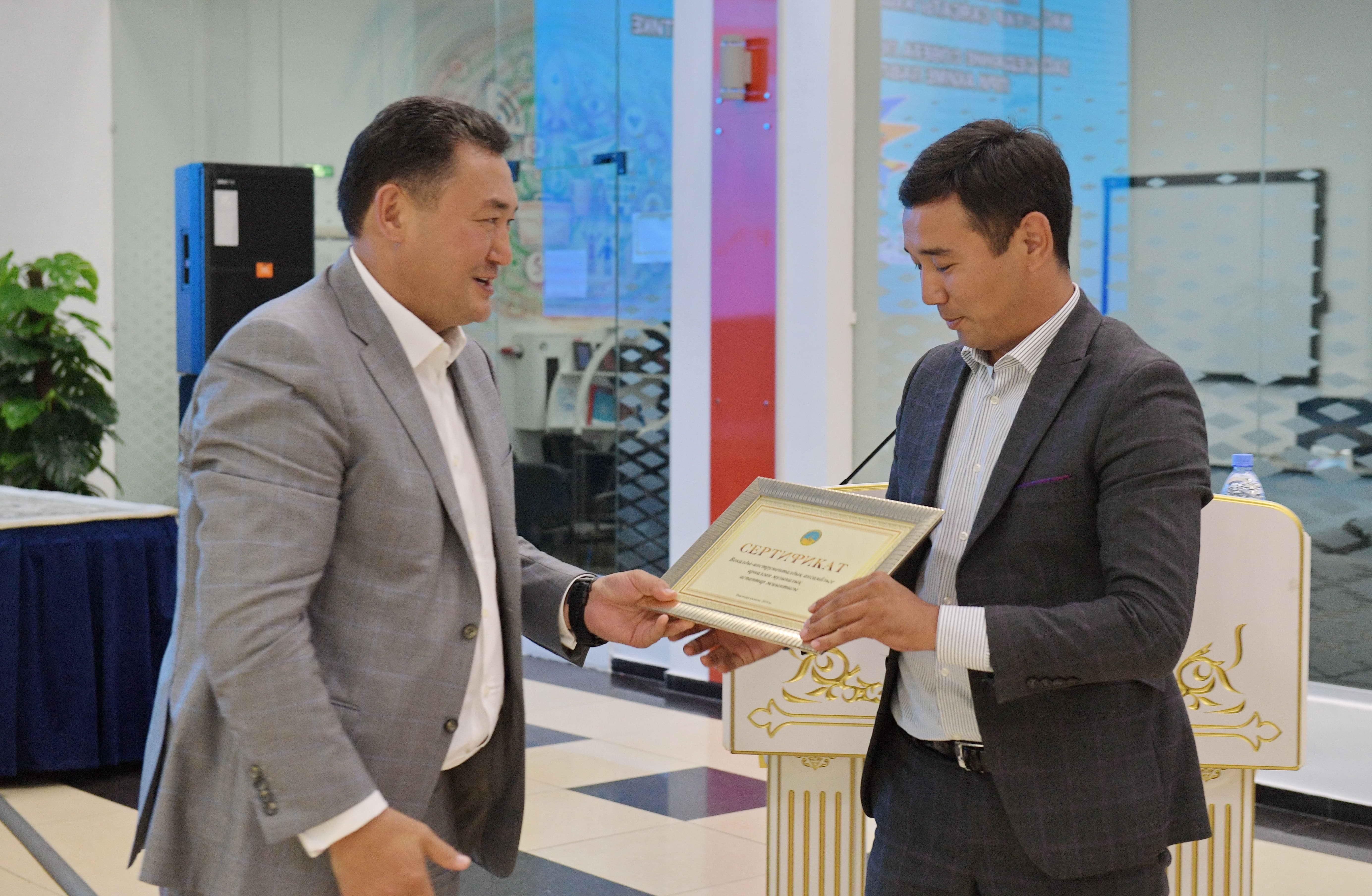 В Павлодаре учредят молодежную премию «Ертiс дарыны»