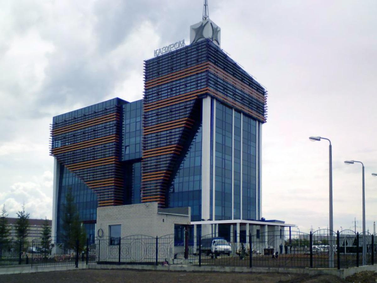 «Казхром» в первом квартале сократил чистую прибыль по МСФО в 1,9 раза