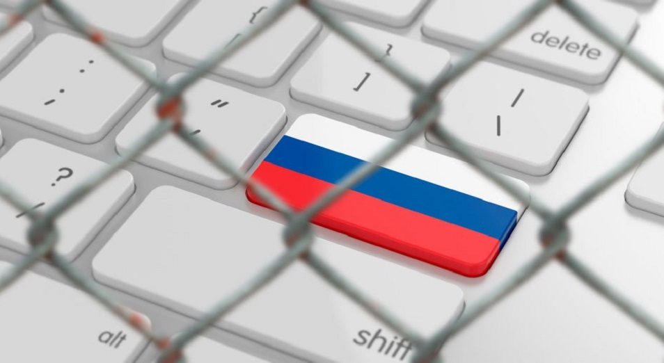 Ресей интернетті бақылау шараларын күшейтіп жатыр