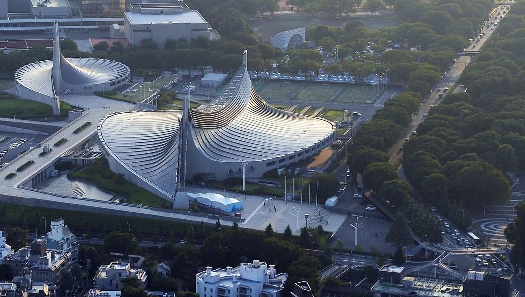 Оргкомитет опубликовал расписание соревнований Олимпийских игр Токио-2020