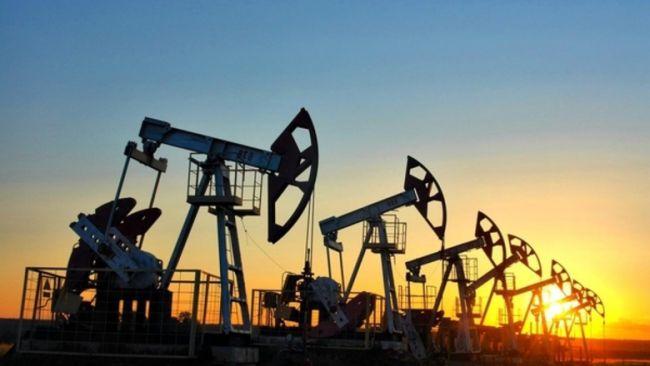 Казахстан увеличил добычу нефти в 2019 году на 1,4%