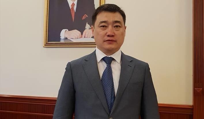 Председателем правления Kazakh Tourism стал Уркен Бисакаев