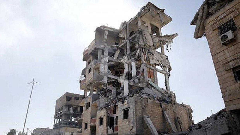 Участие в диалоге по Сирии подтвердили спецпосланник генсекретаря ООН и представители оппозиции страны