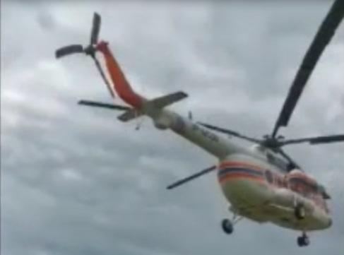 Поиски пропавших казахстанских альпинистов продолжат утром