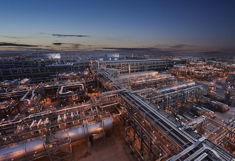 Саудовская Аравия поменяла регулятора в области распределения газа