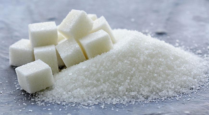 Страны ЕАЭС с 15 мая ввезли около 70 тыс. тонн беспошлинного сахара