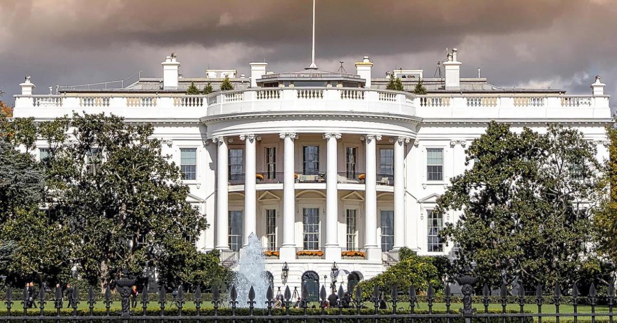 Белый дом представил бюджет на 2021 год в $4,8 трлн