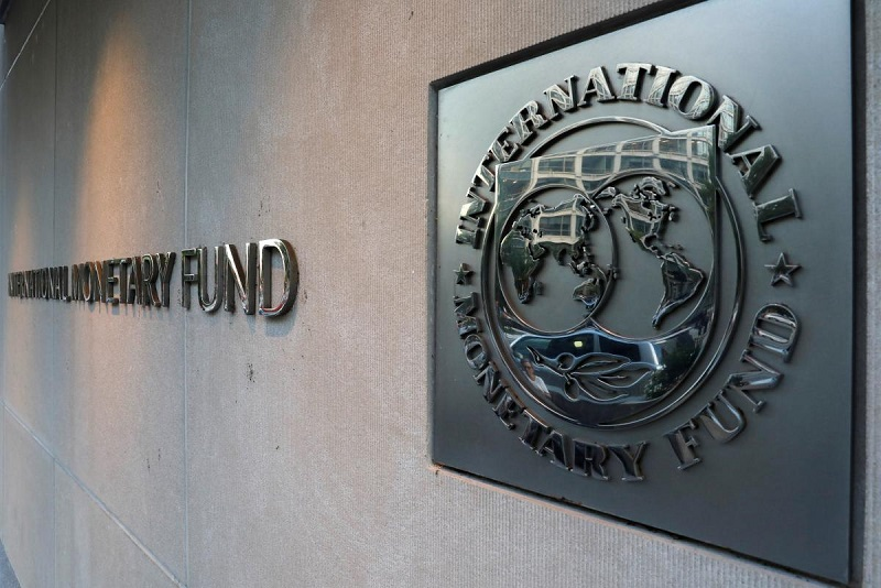 Курс тенге в целом устойчив – МВФ