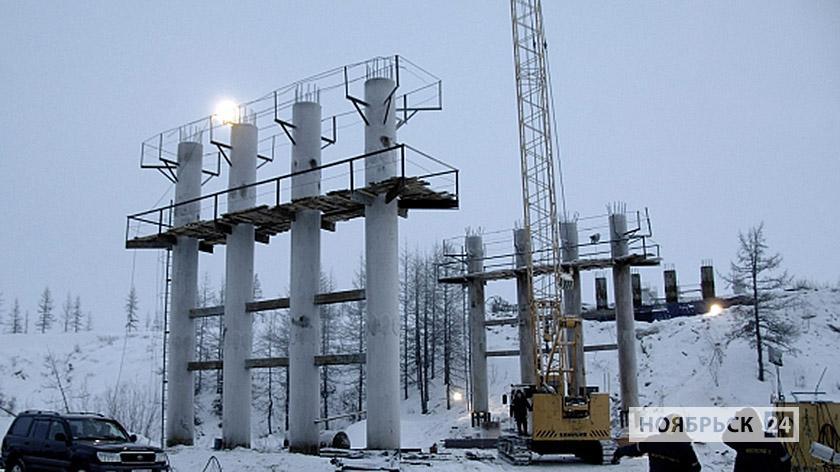 Вопрос строительства моста на станции Шамалган остается открытым
