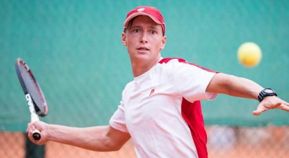 Евсеев взял седьмой титул ITF в карьере