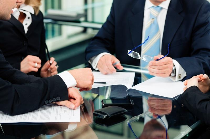 Споры о налогах: законодательство и судебная практика