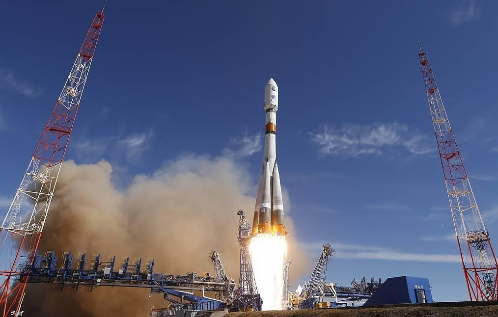 «Роскосмос» рассчитывает подписать контракт с NASA о дополнительных местах для астронавтов до запуска «Союза» с Байконура